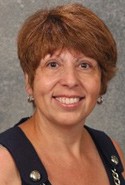 Sara Fidanza, MS, RN, CNS-BC, CPNP-PC